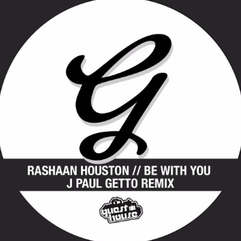 Be With You (J Paul Getto Remixes)