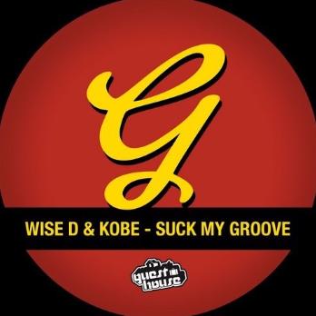 Suck My Groove